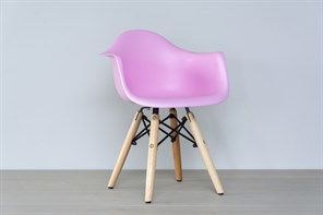 İconic Kids Armchair (Pembe)