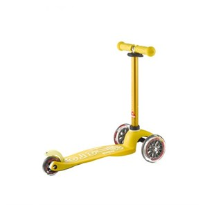 Micro Scooter Mini Deluxe Yellow