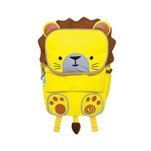 Trunki ToddlePak Sırt Çantası (Aslan)