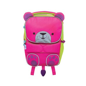 Trunki ToddlePak Sırt Çantası (Pembe)