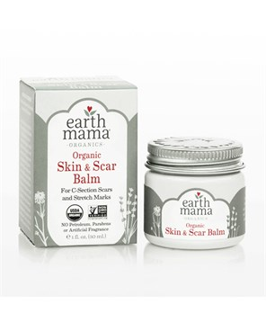 Earth Mama Angel Çatlak & Yara Onarıcı Krem 30 ml