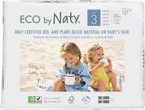 Eco by Naty Bebek Bezi - Midi No:3