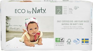 Eco by Naty Bebek Bezi - Mini No:2